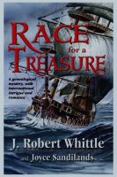 Cover for 'Race for a Treasure'