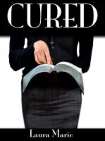 Cover for 'Cured'