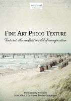 Cover for 'Fine Art Photo Texture - Textures: The endless world of imagination'