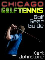 Cover for 'Ultimate Golf Gear Guide'