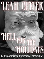 Cover for 'Hell For The Holidays'