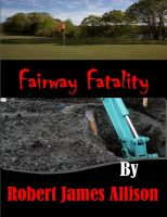 Cover for 'Fairway Fatality'