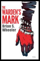 Cover for 'The Warden's Mark'