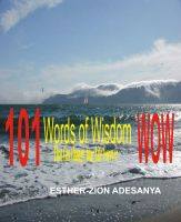 Cover for '101 Words of Wisdom'