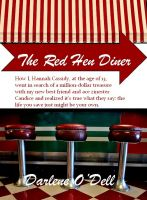 Cover for 'The Red Hen Diner'