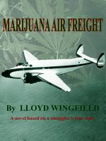 Cover for 'Marijuana Air Freight'