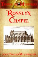 Cover for 'Rosslyn Chapel'