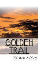 Cover for 'Golden Trail'