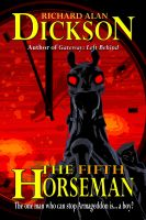 Cover for 'The Fifth Horseman'