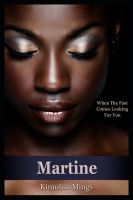 Cover for 'Martine'