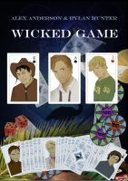 Cover for 'Wicked Game'