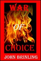 Cover for 'War Of Choice'