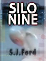 Cover for 'Silo Nine'