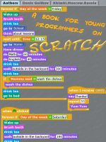 Denis Golikov - A Book For Young Programmers On Scratch.