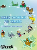 Cover for 'English Vocabulary for Children'