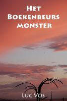 Cover for 'Het Boekenbeurs Monster'