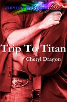 Cover for 'Trip To Titan'