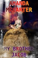 Cover for 'My Brother, Jacob'