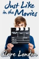 Cover for 'Just Like in the Movies'