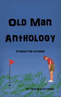 Cover for 'Old Man Anthology'