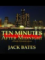 Cover for 'Ten Minutes After Midnight'