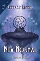 Cover for 'New Normal'