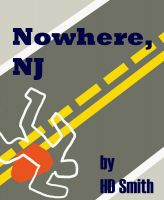 Cover for 'Nowhere, NJ'