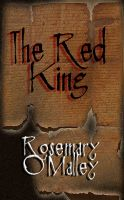 Cover for 'The Red King'