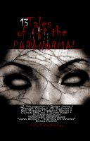 Cover for '13 Tales of the Paranormal'