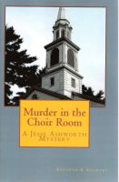 Cover for 'Murder in the Choir Room'