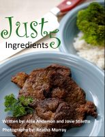 Cover for 'Just 5 Ingredients'