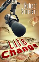 Cover for 'Life Change'