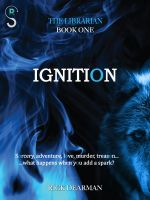 Cover for 'Ignition'
