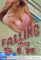 Cover for 'Falling into S.I.N.'