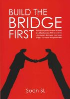 Cover for 'Build The Bridge First'