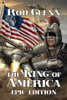 Cover for 'The King of America: Epic Edition'