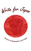 Cover for 'Write for Japan'