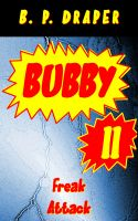 Cover for 'Bubby II - Freak Attack'