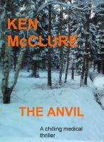Cover for 'The Anvil'