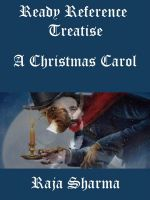 Cover for 'Ready Reference Treatise: A Christmas Carol'