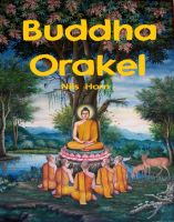 Cover for 'Buddha Orakel'