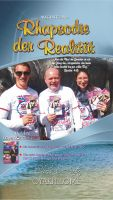 Cover for 'Rhapsody Of Realities August 2012 German Edition'