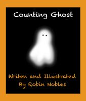 Cover for 'Counting Ghost'