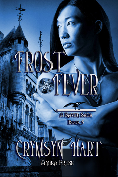Crymsyn Hart - Frost Fever