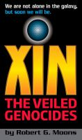 Cover for 'XIN: The Veiled Genocides'