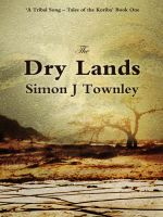 Cover for 'The Dry Lands'
