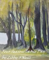 Cover for 'Four Seasons In One Day'