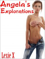 Cover for 'Angela's Explorations'