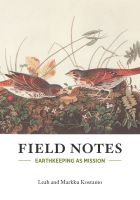 Cover for 'Field Notes: Earthkeeping As Mission'
