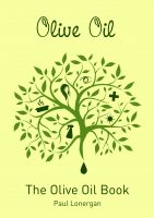 Cover for 'The Olive Oil Book'